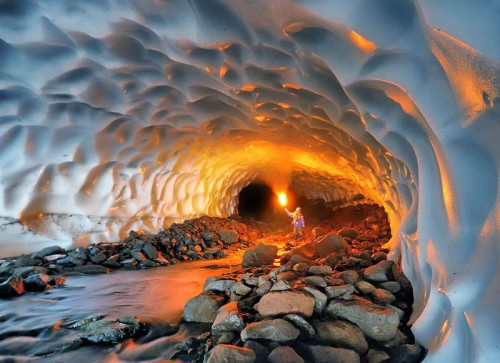 snow-tunnel-near-mutnovsky-kamchatka-russia