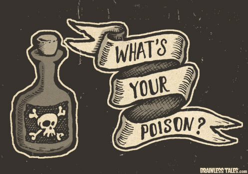 your-poison